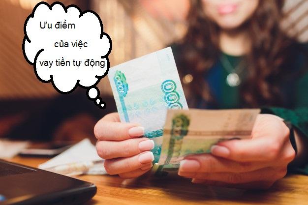 Vay tiền Duyệt Tự Động Không Lãi Suất